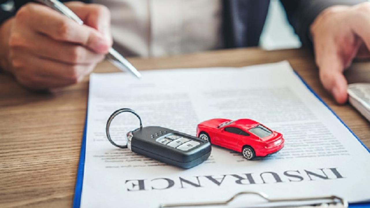 Auto Leasing Services