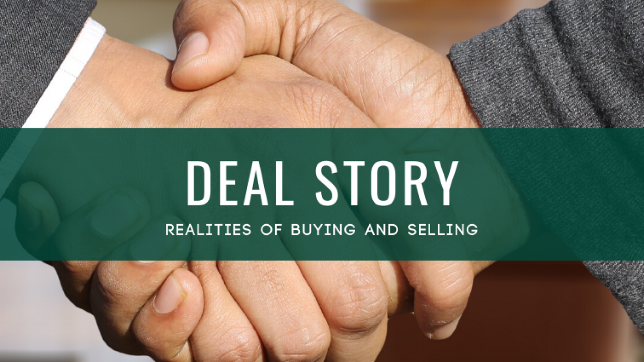 Deal Story