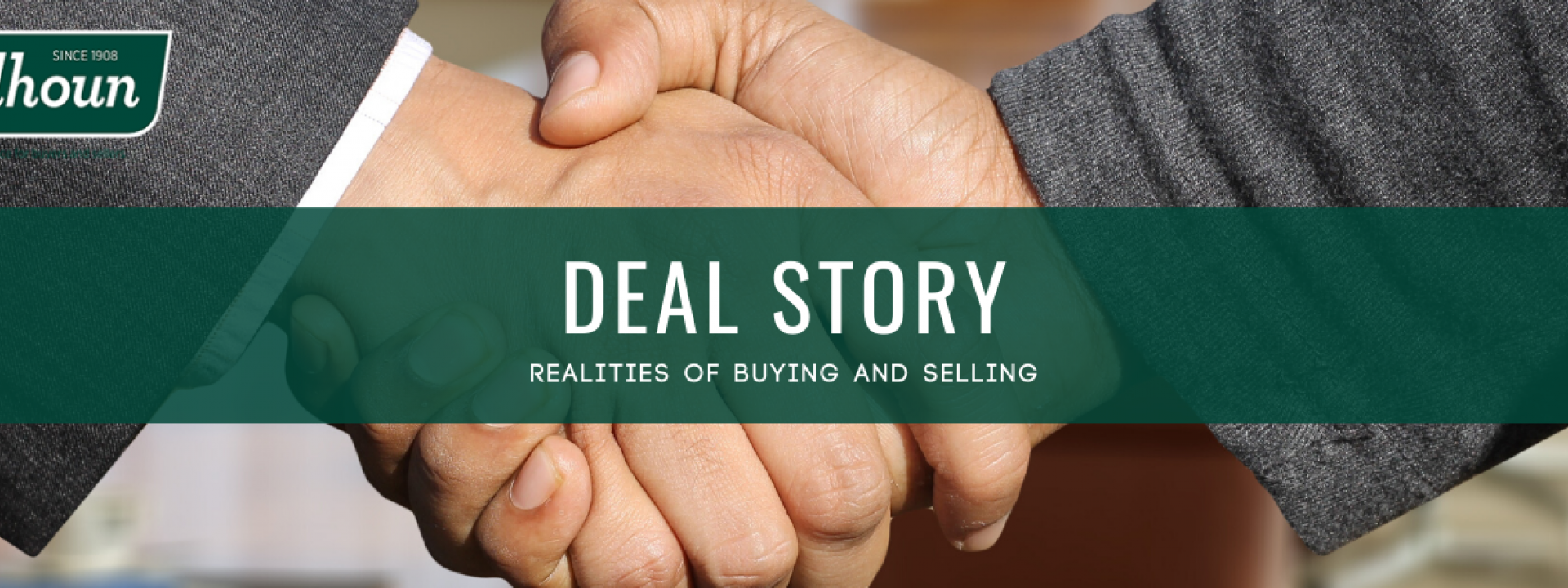 Deal Story Banner