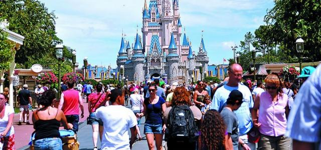 Business lessions Calhoun Companies has learned from Disney