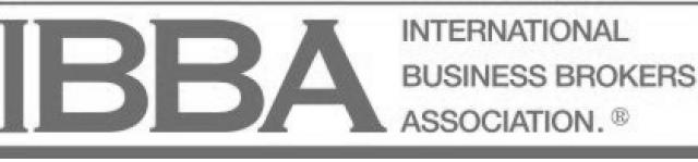 IBBA - International Business Brokers Assocation Logo